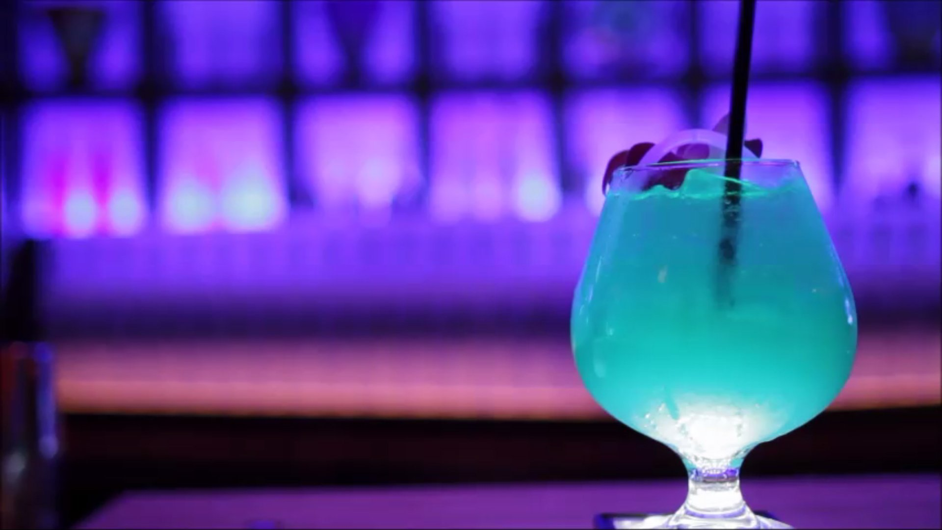 Upscale Non Alcoholic Drinks