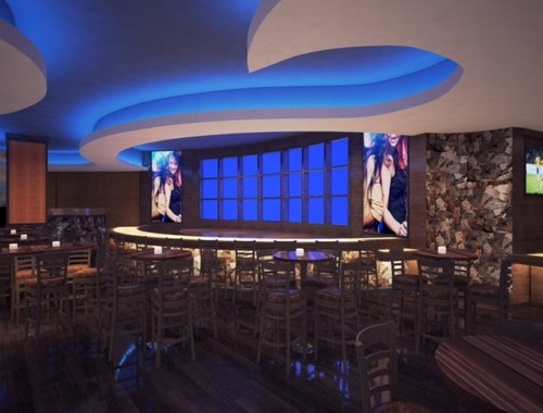Blue Martini Lounge Orlando